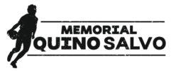 Memorial Quino Salvo Logo